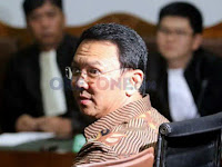 Dua Saksi Justru Untungkan JPU & 1 Saksi Ditolak Hakim, Itu Pukulan Telak untuk Ahok