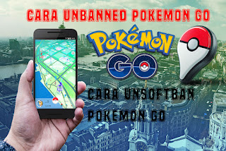 Pastinya sudah pernah mangkanya anda melihat artikel ini Cara UnBanned (UnSoftBan) Pokemon Go Terbaru