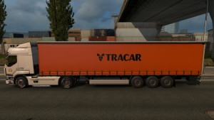 Tracar - combo pack