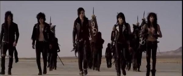 "Black Veil Brides ""In the end"" Lyrics | online music lyrics"