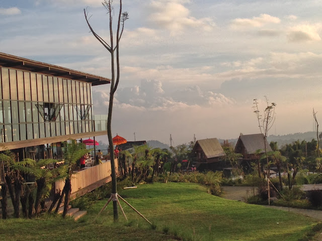 [Travell Destination] Dusun Bambu Family Leisure Park
