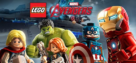 Baixar LEGO® MARVEL's Avengers (PC) 2016 + Crack