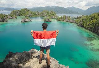 destinasi unik indonesia