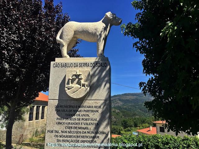 Monumento Vila Soajo