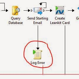 David Wallis  : : Getting errors from System Center