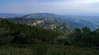 Sierra de Pandols