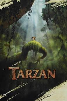 Baixar Tarzan