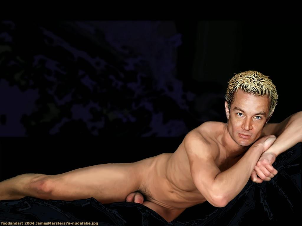 James Marsters Nude 52
