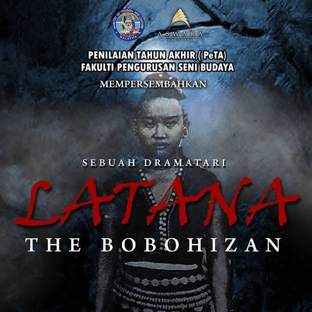 LATANA THE BOBOHIZAN