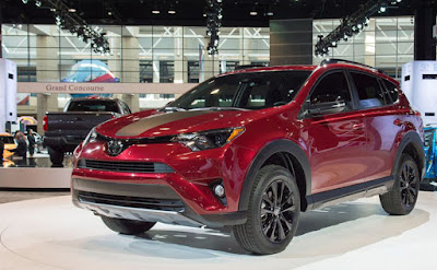 Toyota Rav4 2019 Review, Specs, Price