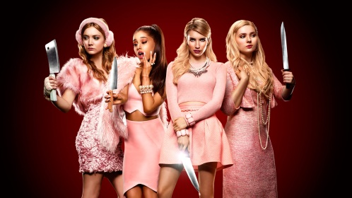 Scream Queens 2° Temporada