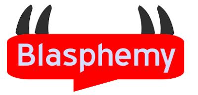 blasphemy vs heresy vs apostasy