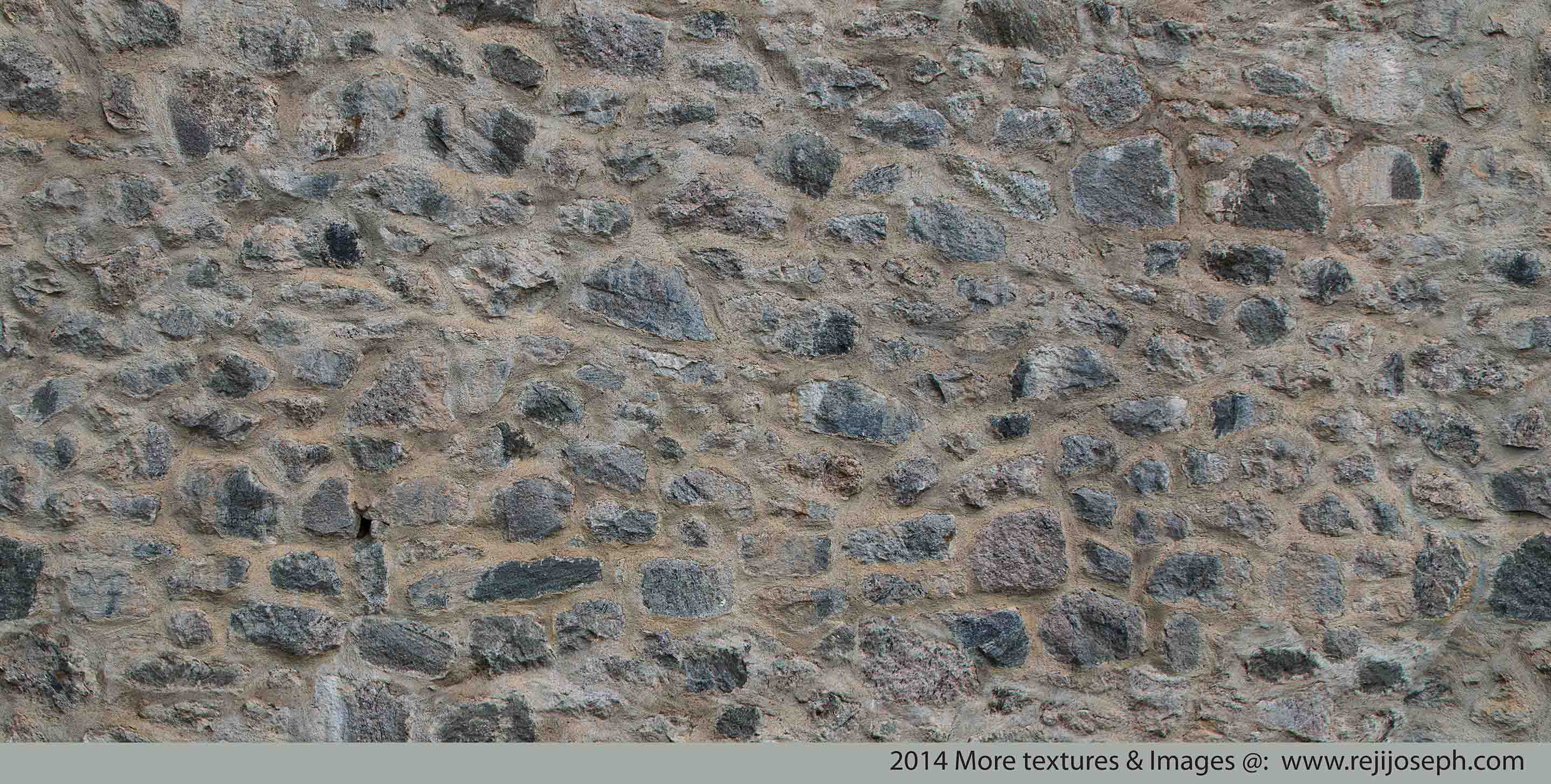 Stone Wall Texture 00011