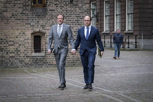 Coalition negotiators condemn anti-gay violence after attack in Arnhem