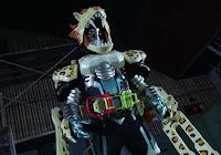 Drive Saga - Kamen Rider Brain Episode 1 Subtitle TV-Nihon