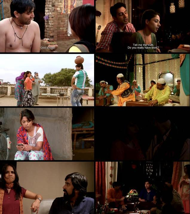 Jugni 2016 Hindi 720p DVDRip