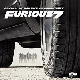 Fast and Furious 7 Nummer - Fast and Furious 7 Muziek - Fast and Furious 7 Soundtrack - Fast and Furious 7 Filmscore