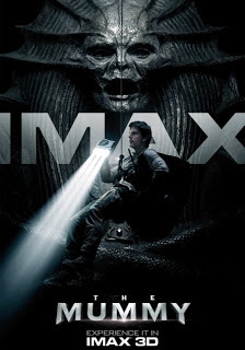 Download Film The Mummy (2017) HD Subtitle Indonesia