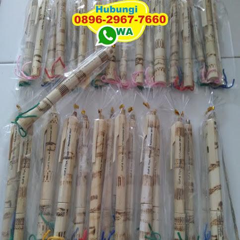 harga Pulpen Bambu eceran 50316