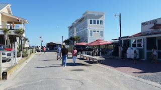 Charleston South Carolina to Southport North Carolina – May 14, 2017 - great-loop