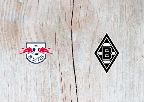 RB Leipzig vs Borussia M.Gladbach - Highlights 02 December 2018