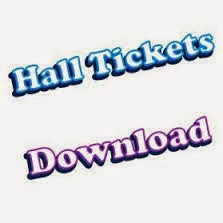 APSET 2013 Hall Ticket Download