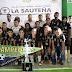 Premiación e Inauguración del torneo de futbol infantil, juvenil y  femenil La Sauteña.