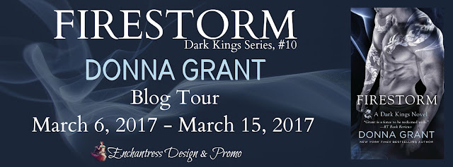 Firestorm Blog Tour – Excerpt & Giveaway