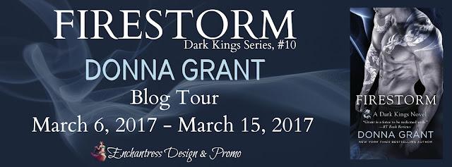 Firestorm Blog Tour – Excerpt & Giveaway