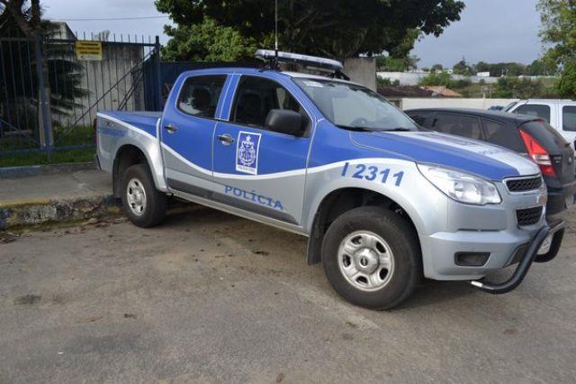 Radialista faz 'vaquinha' para comprar viatura policial para delegacia na BA