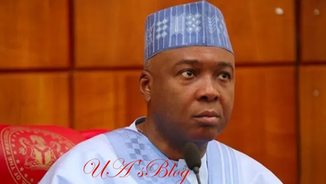 Court sends Saraki's aide to jail over N3.5bn fraud, money laundering