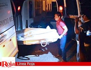 Asesinaron a EL VIEJÓN de 9 tiros, en Limones