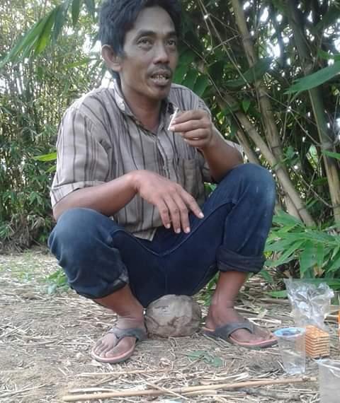 Warga Kalimantan Timur Terlantar di Wajo