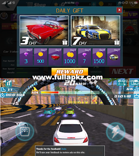 Download Drift Car City Traffic Racer Free Android Game