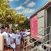 Caminhão Amigo do Peito realizou mais 80 mamografias em Prata