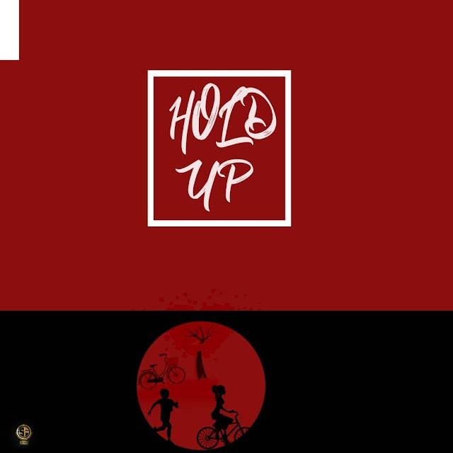 HOLD UP- CrushBeats Ft Ziga Kelzi X BlaQ Dee X Voices  (Prod. By CrushBeats.M&M By ChopspoonZ)