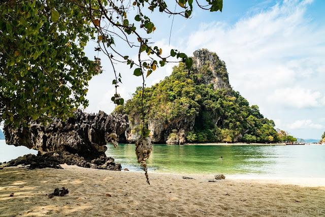 Koh-Aleil-Koh-Pakbia-Koh-Yao-Noi-Thailande