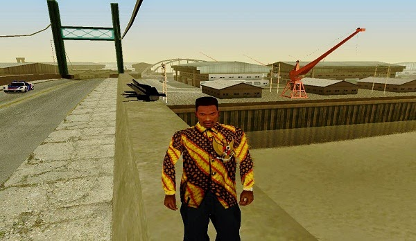 Real ENB For Low PC | GTAind - Mod GTA Indonesia
