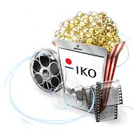 Bilet do kina za doładowanie telefonu Orange przez IKO
