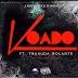 Janú ft. Truxuda - Voado (Prod. By Bueno Records) [Download]
