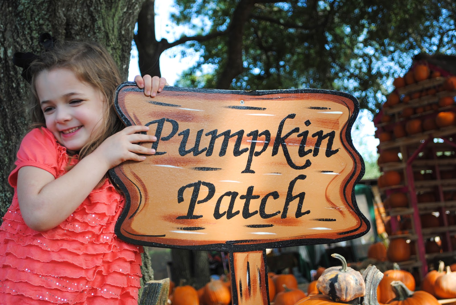 A Tale Of Two Cities Pumpkin Hunt