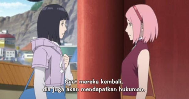 Boruto - Naruto Next Generations Episode 76 Sub indo