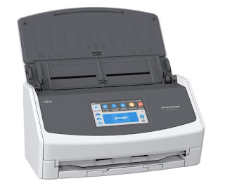 Fujitsu ScanSnap iX1500 Driver Download, Review And Price
