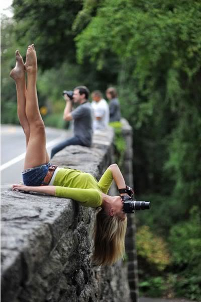 risky photograph