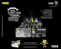 Promoção Sua Torcida na Final Ourocard www.suatorcidanafinal.com.br