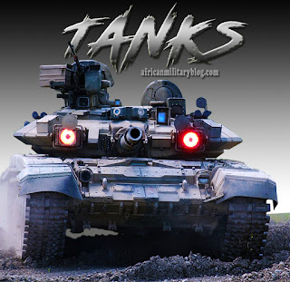 TOP TEN MOST BEST ANDPOWERFUL MAIN BATTLE TANKS IN AFRICA.