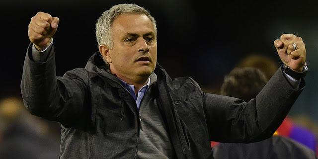 Mourinho: Laga Terpenting Dalam Sejarah