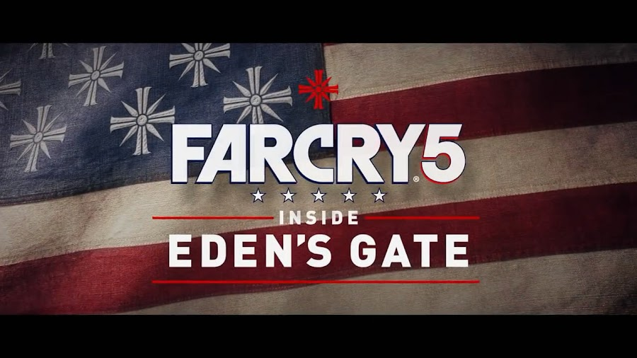 far cry 5 short film inside edens gate