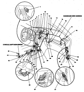 Carnopend: Wiring Diagram service and troubleshooting 2004