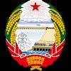 Logo Gambar Lambang Simbol Negara Korea Utara PNG JPG ukuran 100 px